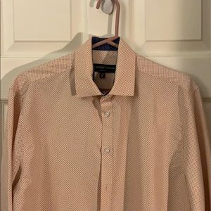 Society of Threads dress / casual button down